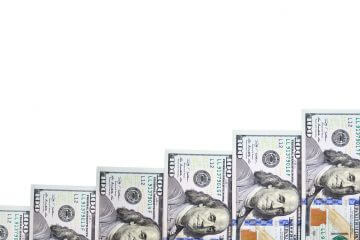net worth vs. income