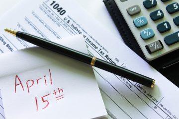 side job tax reporting