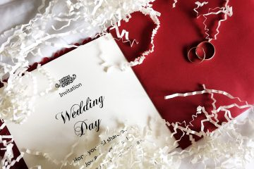 how to say no to a wedding invite