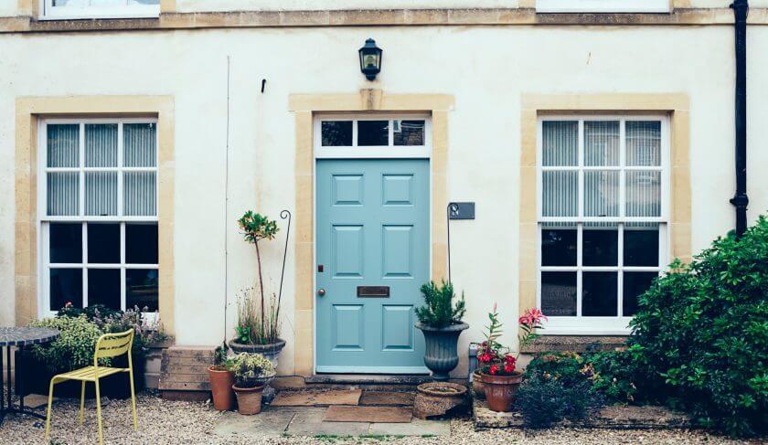 escrow mortgage definition