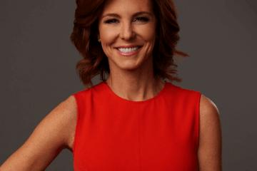 MSNBC LIVE anchor Stephanie Ruhle