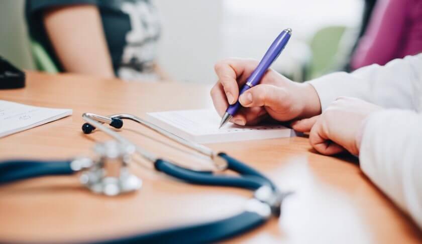 choose a health insurance plan