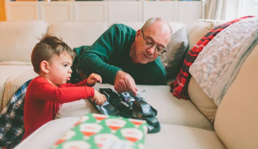 Holiday shopping: deals on gifts for your parents