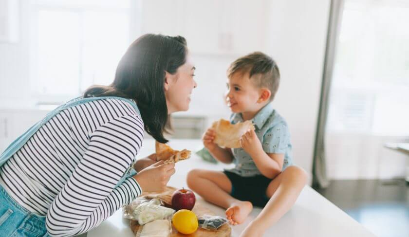 6 Tips for Stay-at-Home Moms Starting Over After a Divorce