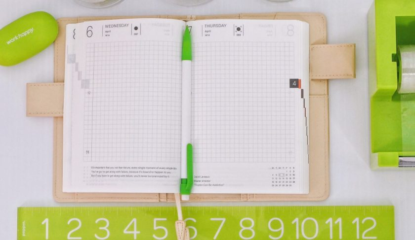 Mark Your Calendars: Get Your Finances Organized For 2019 In One Move