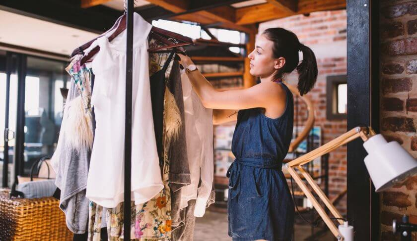 If You've Just 'Brought Joy' To Your Closet, Here Are The 5 Best Platforms To Sell Your Stuff Online