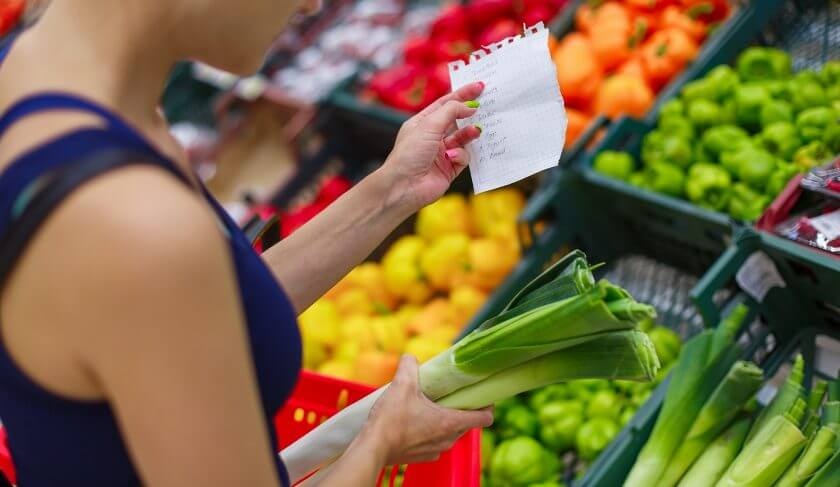 I Tried to Eat Healthy on $4 a Day
