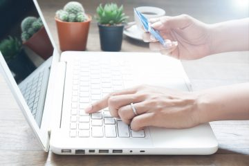 Using Credit Card Debt to Invest in a Business