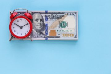 24-Minute Money Challenge is Perfect For People Stuck at Home