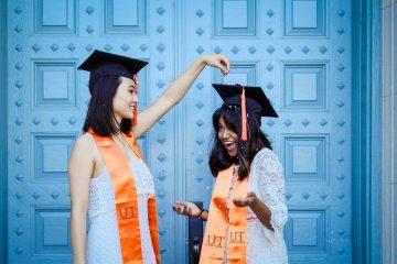 graduate students grads