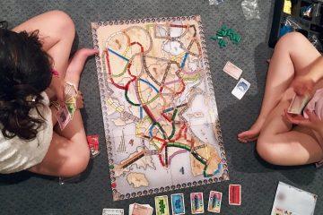 family game children board game