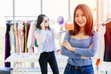 Support Female Entrepreneurs