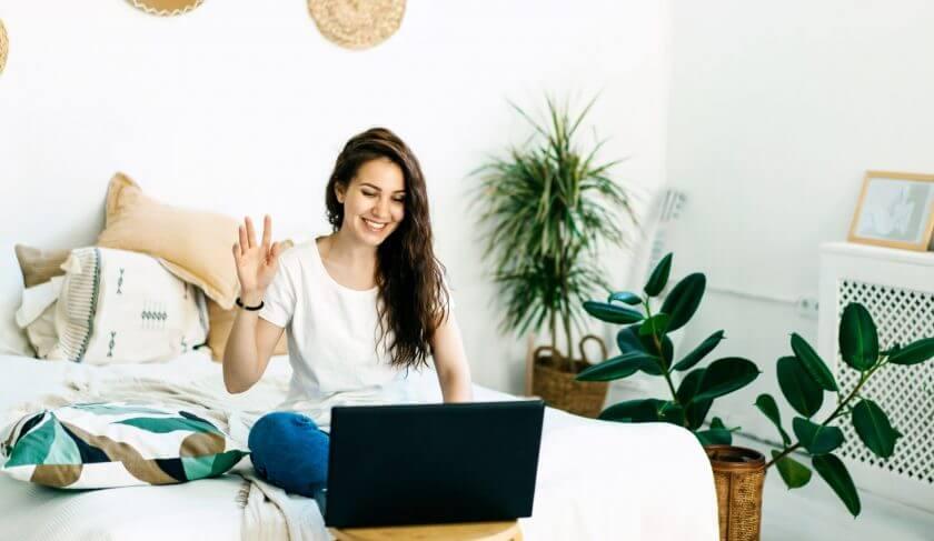 Companies Hiring Remote Work