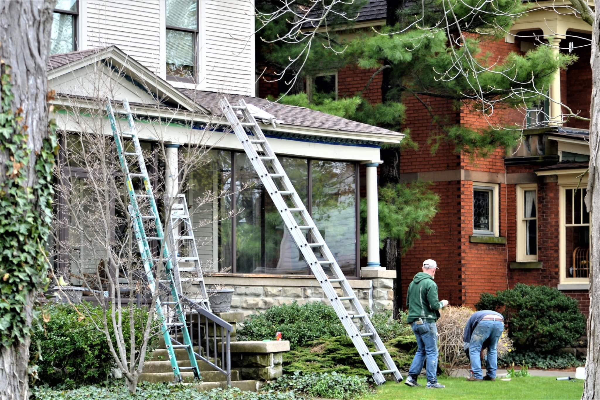 8 Home Maintenance Tasks To Do Every Year Or It'll Cost You | HerMoney