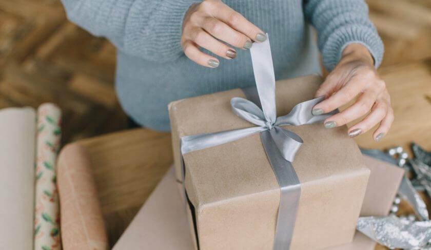 gifting while unemployed