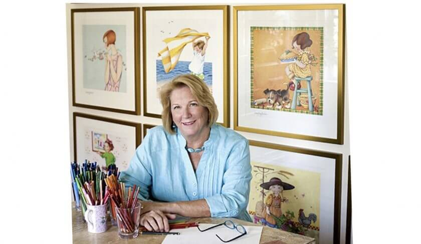 Mary Engelbreit