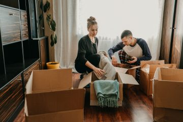 What Moving Means For Your Taxes