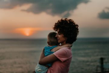 life insurance for single mom