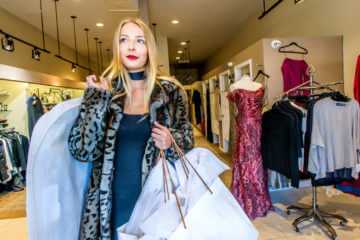how to avoid fast fashion