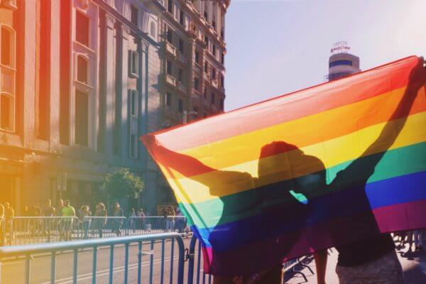LGBTQ financial help
