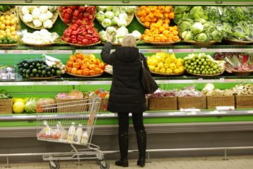 foods to buy in bulk